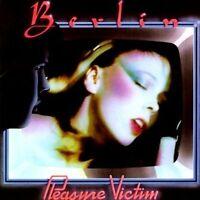 Pleasure Victim Used - Good [ Audio CD ] Berlin
