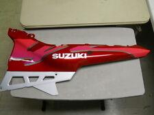 Suzuki NOS GSX600FN  Katana1992 Cover, Frame, Right Part# 47110-43C50-7TL