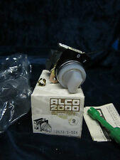 Alco Series 2000 T2670-5-506 Selector Switch Assembly Cover, 7200Fa1