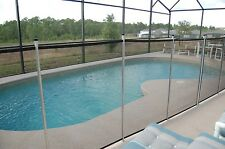 826 Disney area vacation homes 5 bed house with conservation view 5 night deal