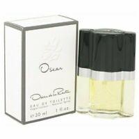 OSCAR de LA RENTA 1.0 oz EDT eau de toilette Women Spray Perfume NEW 30 ml NIB