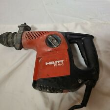 New Listinghilti Te 16c Hammer Drill