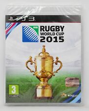 RUGBY WORLD CUP 2015 - PLAYSTATION 3 PLAY STATION 3 - PAL ESPAÑA - NUEVO