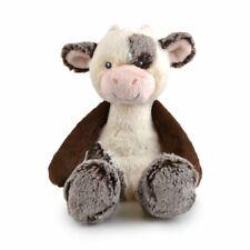 Frankie & Friends 28cm Buttercup Cow Soft Animal Plush Toy Kids 3y Black