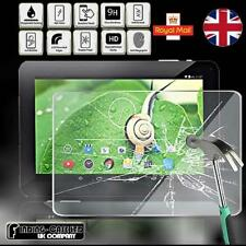 Tablet Tempered Glass Screen Protector Cover For iRULU eXpro X1a 9 Inch