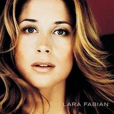 Lara Fabian [Sony/Columbia] by Lara Fabian (CD, May-2000, Sony Music...