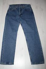 Levis 501 Jeans WPL 423 - Made in USA - blau 0193 - Vintage - NEU - W28 L30