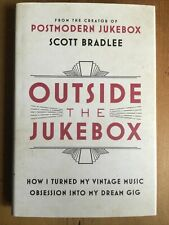Scott Bradlee.  Outside the Jukebox.  2018 - music, jukebox