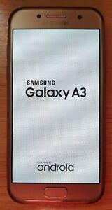 Samsung Galaxy A3 SM-A320FL 13 Mpx Radio FM - Lector de Huellas - LIBRE