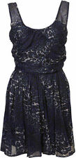 Polyester Party Topshop Dresses for Women