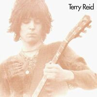 *NEW* CD Album Terry Reid - Terry Reid (Self Titled) (Mini LP Style Card Case)
