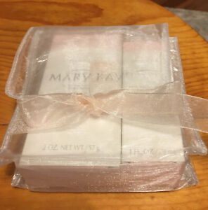 Mary Kay TimeWise Microdermabrasion Set Step 1 Refine and 2 Replenish