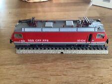 Locomotive Marklin 3623 sbb cff ffs