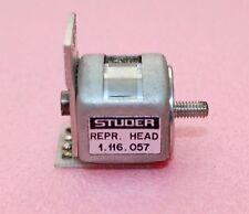 Studer Repr. Head 1.116.057
