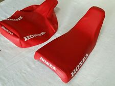 HONDA Z50R 1993 MODEL REPLACEMENT SEAT COVER RED (H275--n4)