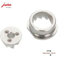 Jura Conical Grinder Burr Set (Pair) Replacement For Impressa