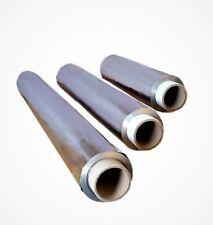 Aluminiumfolie Alurolle Alufolie Gastroqualität NEU