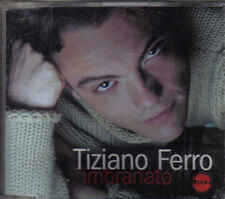 Tiziano Ferro-Imbranato cd maxi single