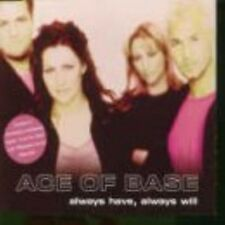020 Ace Of Base - Always Have, Always Will ,  Version 2 - CD Single