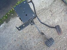 VW T4 TRANSPORTER CARAVELLE AUTOMATIC PEDAL BOX EARLY TYPE