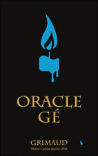 Coffret Luxe Or Oracle Gé (Cartes, divination, Cards)