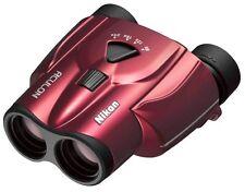 NIKON Aculon T11 8-24x25 rot Fernglas ! 8 - 24 x 25 v.Nikon Systempartner