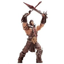 Wow World of Warcraft Series 5: Alliance Hero: Lo'Gosh Action Figure Model Toy