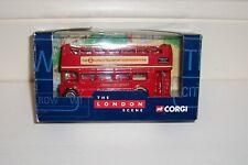 CORGI DIE-CAST LONDON OPEN TOP ROUTEMASTER #32403    Brand New in Box