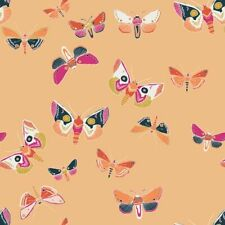 Art Gallery Fabrics - Jessica Swift - Lugu - Odyssey - Aurora - butterfly fabric