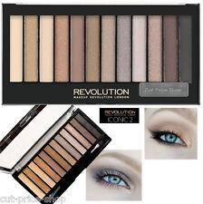 Makeup Revolution London  Iconic 2 Eyeshadow Palette