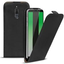 Flip Case Huawei Mate 10 Lite Hülle Pu Leder Klapphülle Handy Tasche Cover