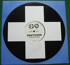 "Driftwood Freeloader Promo Positiva 12TIVDJ 185 12"" Single"