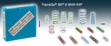 TransGo SK6 Shift Kit C6 1967-Up Fits Ford Lincoln Mercury Gas And Diesel SKC6