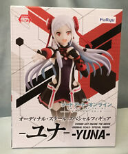 NEW SAO Special Figure Yuna From Japan Sword Art Online Ordinal Scale Anime