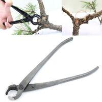 210mm Round Edge Concave Knob Branch Cutter Garden Bonsai Tools Shears Scissors