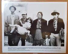 Time of the Gypsies, press photo 1990