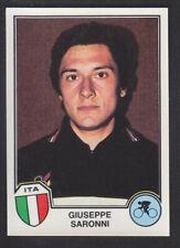 Panini - Sport Superstars Euro Football 82 # 85 Giuseppe Saronni - Cycling