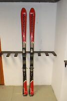 Rossignol T- Power 170 cm Ski + Rossignol Axium 110 Bindings
