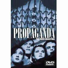 Propaganda: The Video Collection: NEU DVD REP3018