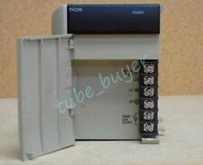 Omron CQM1-PA206 Power Supply CQM1PA206 New and good