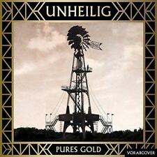 Best Of Vol.2 - Rares Gold (Ltd.2CD Digipak) von Unheilig (2017)