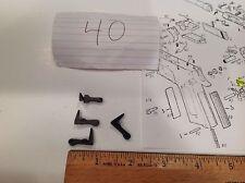 LV Wolf Ultramatic Pistol hammer assy part #40
