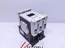 Siemens Sirius 3RT5055-6AP36 Motor Contactor.  (WB)