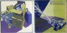 "SHUNATAO ""Slow rock mountains"" (CD Digipack)"