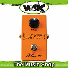 New MXR Vintage 1974 Phase 90 Effects Pedal - CSP026