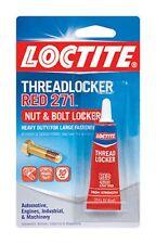 Loctite Threadlocker 271 Red 6 Ml 209741 Permanent Sealer
