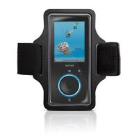 "Sport Stretch Armband for MP3 player, cell Phone 2"" x 4.5"" Pocket size"