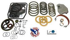 Ford 4R70W 4R75W 2003-UP Transmission Rebuild LS Kit Heavy Duty Stage 2