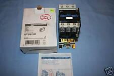 NEW Telemecanique Contactor LP1 D4011BD  BNIB