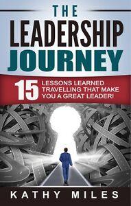 The Leadership Journey